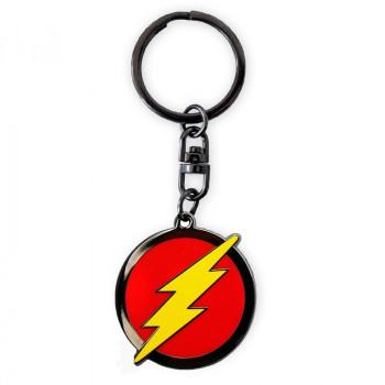DC COMICS - Klíčenka Flash