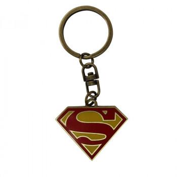 DC COMICS - Klíčenka Superman