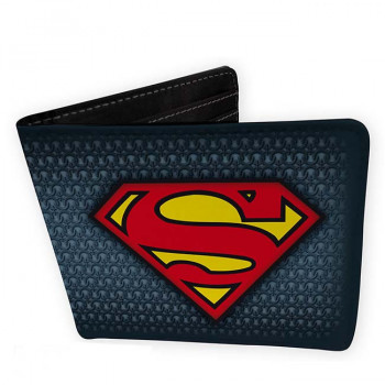 DC COMICS - Peněženka Superman - Vinyl