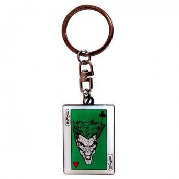 DC COMICS - Klíčenka The Joker