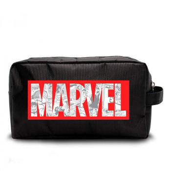 ABYstyle toaletní taška Marvel Logo