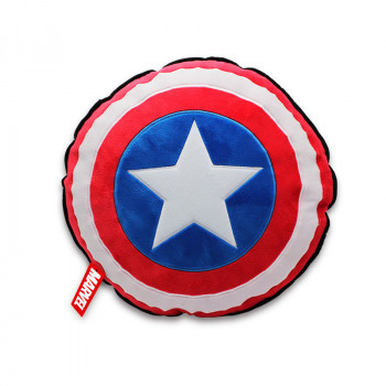 MARVEL - Polštářek - Captain America Shield