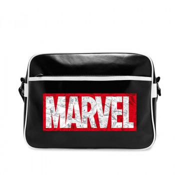 MARVEL - Messenger Bag MARVEL - Vinyl