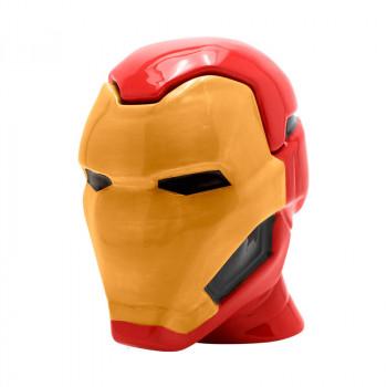 ABYstyle Keramický hrnek Iron Man Marvel 350 ml