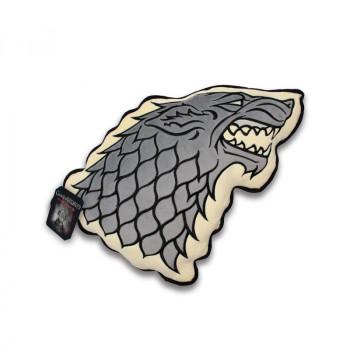 ABYstyle Polštář Game of Thrones/Hra o trůny 3D Stark 35x33