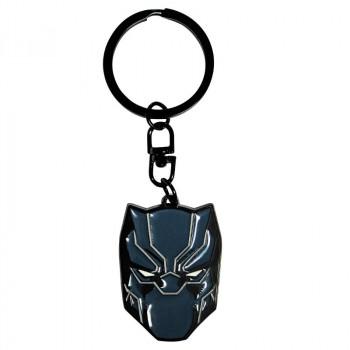 MARVEL - Klíčenka Black Panther