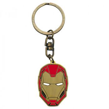 MARVEL - Klíčenka Iron Man