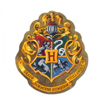 Harry Potter - Podložka pod myš - Bradavice