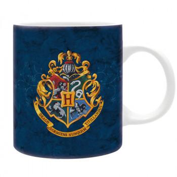 Harry Potter - Hrnek - 320 ml - Bradavice