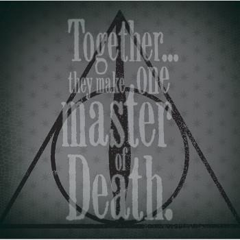 Harry Potter - Podložka pod myš - Relikvie smrti