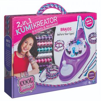 Spin Master Cool Maker náramkovač 2019