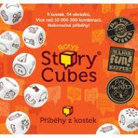 Příběhy z kostek (prodej po 6 kusech)