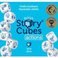 Příběhy z kostek: akce (po 6 kusech)