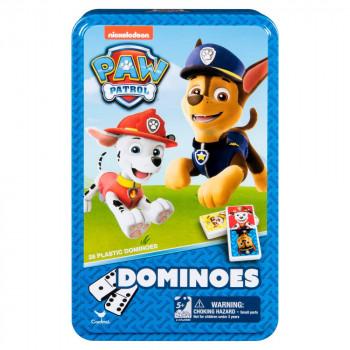Spin Master Paw Patrol Domino