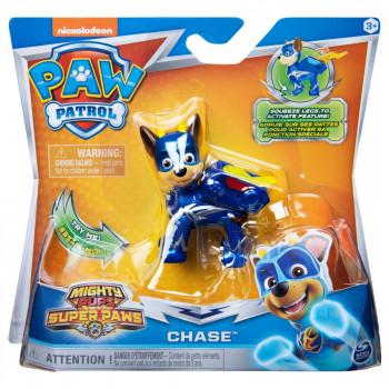 Spin Master Paw Patrol základní figurky super hrdinů Skye