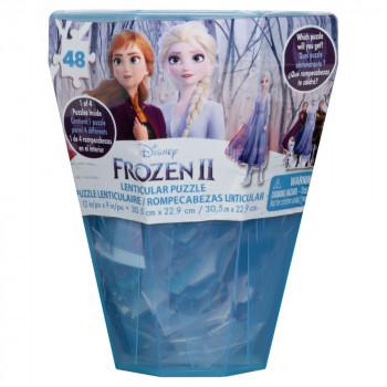 Spin Master Frozen 2 48 dílků