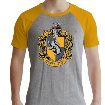 ABYstyle Tričko Harry Potter Mrzimor, raglánový rukáv