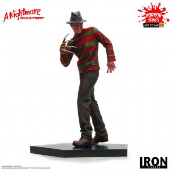 Freddy Krueger Arts Scale 1/10 - A Nightmare on Elm Street