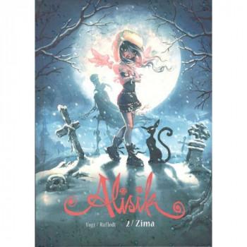 Alisik 2: Zima