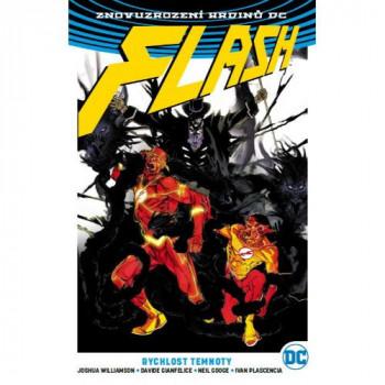 Flash 2: Rychlost temoty