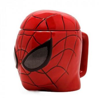 ABYstyle Keramický hrnek Spider Man Marvel 350 ml