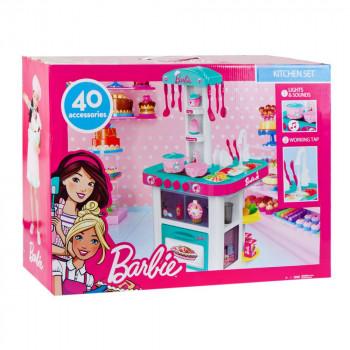 Barbie nová Kuchyňka