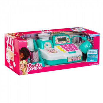 Barbie RB Pokladna