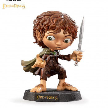 Frodo - Lord of the Rings - Minico