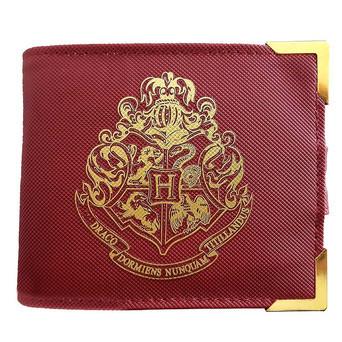 Harry Potter - Premium Peněženka Golden Bradavice