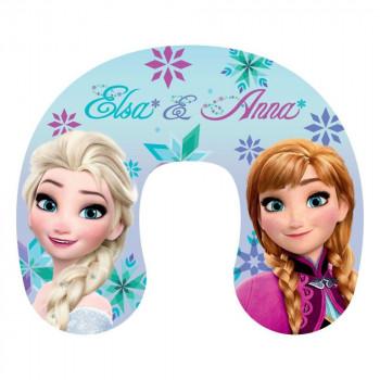 Cestovní poštář Frozen Anna and Elsa
