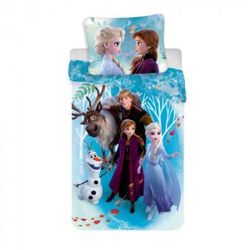 Ložní souprava Frozen 2 family