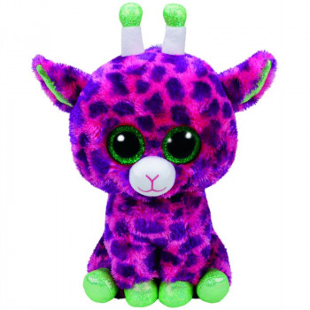 TY Beanie Boos GILBERT plyšová žirafa 24cm