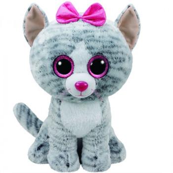 TY Beanie Boos KIKI plyšová kočka 42cm