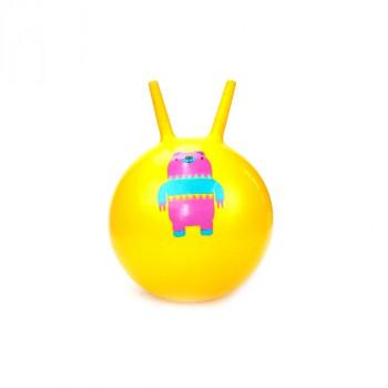 Hamleys Medvěd - Skákací míč