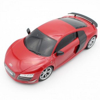 Audi R8 Red RC auto