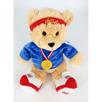 Hamleys Olympian 2020 Medvídek