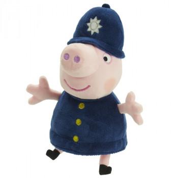 Prasátko Peppa - Policista