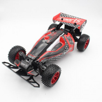 2.4GHz Racing High Speed Buggy - červená bugina