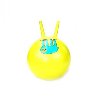 Lenochod - skákací míč