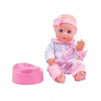 Baby Ellie čůrací panenka