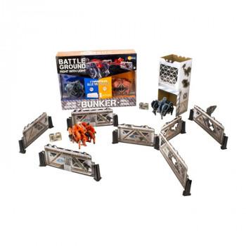 Hexbug Bojová tarantule - Bunker set