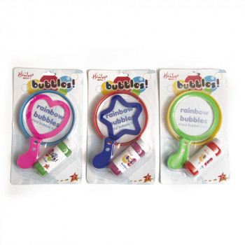 Hamleys bublifuk Rainbow Bubblers