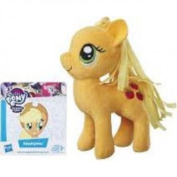Hasbro My Little Pony plyšový poník s potiskem hřívy 12 cm A