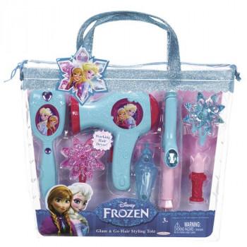 Frozen: vlasové doplňky