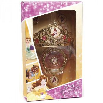Kráska - korunka a set šperků