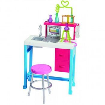 Mattel Barbie Dokonalé pracoviště Laboratoř