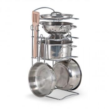Kuchyňský set - nádobí