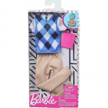 Mattel Barbie Kenovy profesní oblečky Tenista