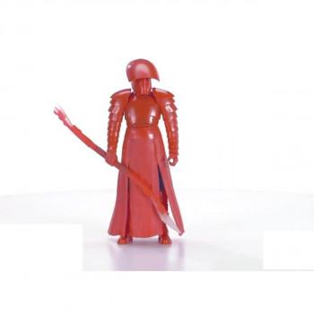 Hasbro Star Wars Epizoda 8 Elektronická figurka Elite Praeto