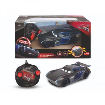RC Cars 3 Turbo Racer Jackson Hrom 1:24, 17cm, 2 kanály